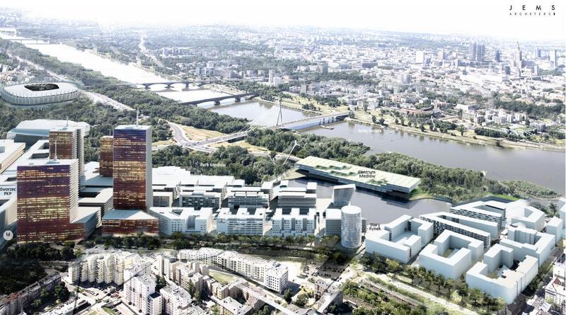 73dbee820fe2d2d3e72cf036de4d8c7fPort-Praski.-Nowoczesne-centrum-prawobrzeżnej-Warszawy-fot.-JEMS-Architekci
