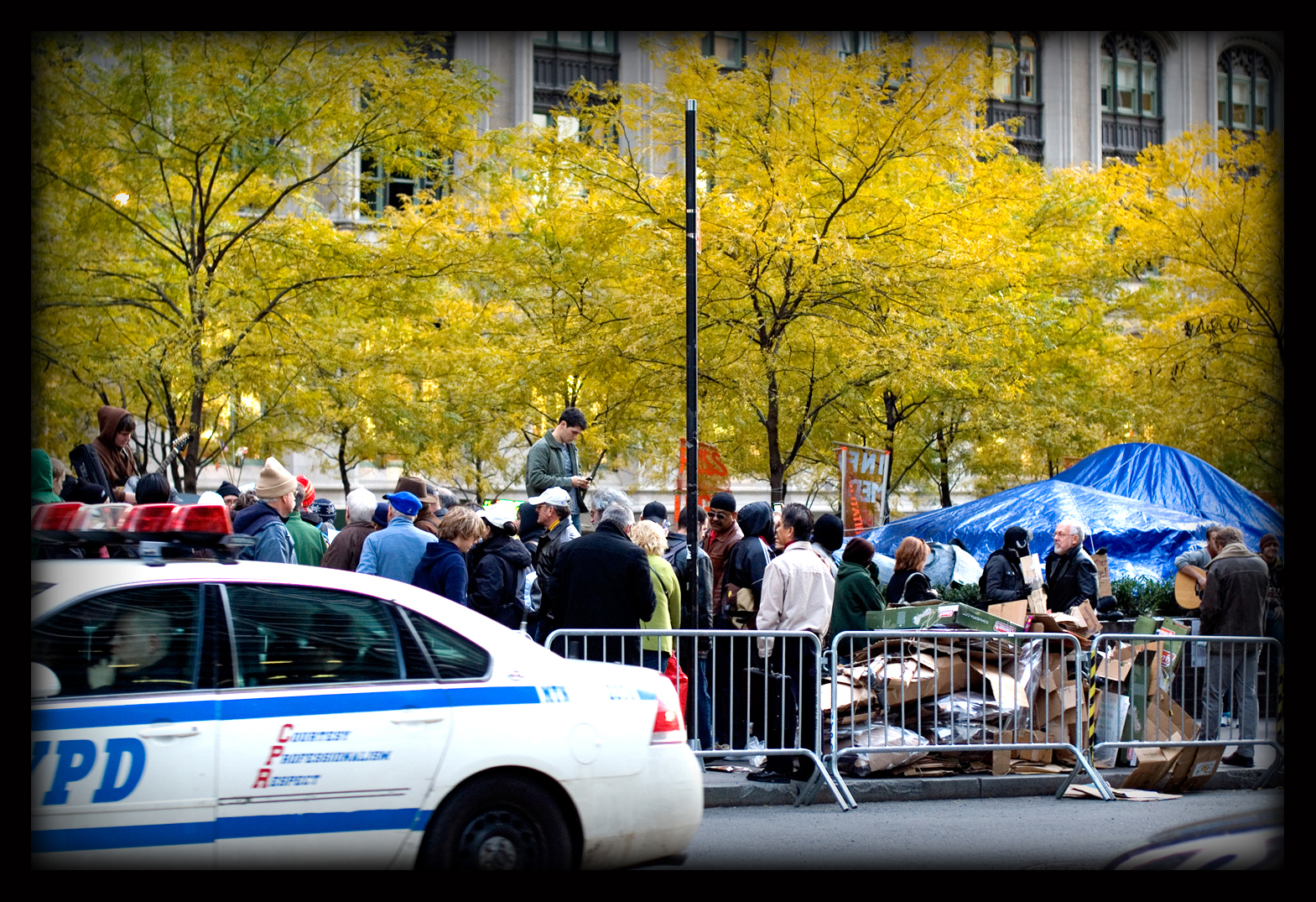 Zuccotti Park_11-11-11_D.M. GAINES