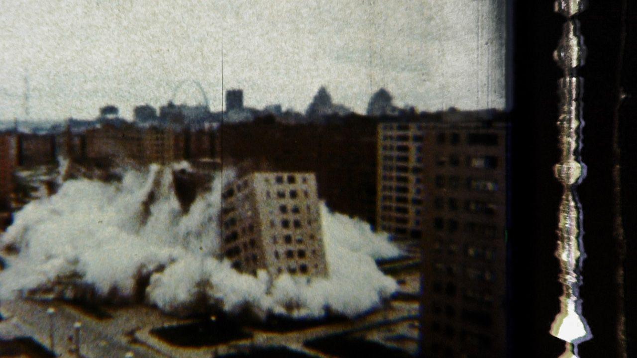 PI Implosion 16mm
