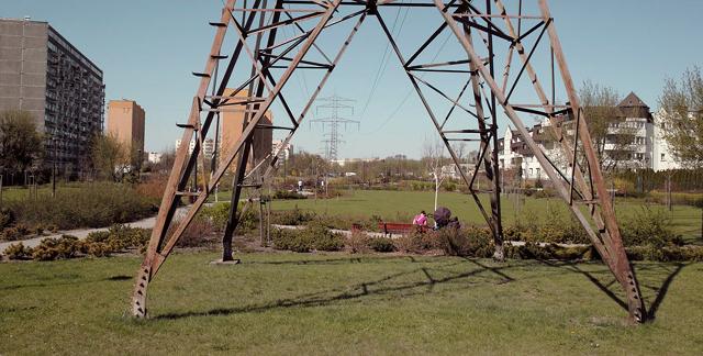 Elektryzujący-park