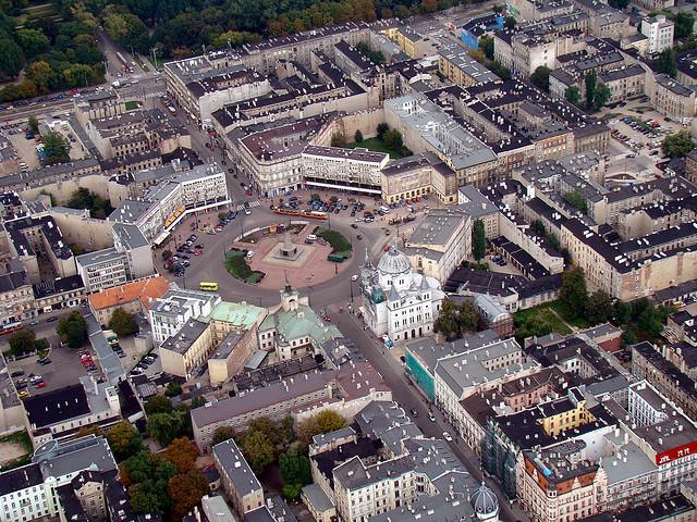 Łódź, foto: Stef Brajter, źródło: http://kongresruchowmiejskich.pl