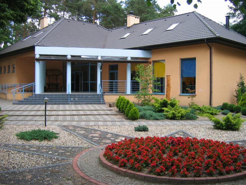 ODK Turawa-Korab, Oddział Zewnętrzny w Turawie, źródło: www.sw.gov.pl