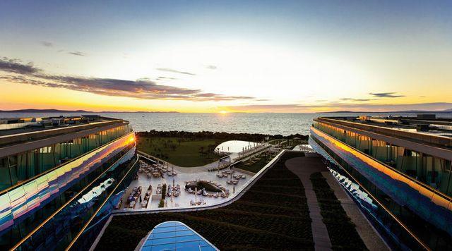 Acquapura Spa, Falkensteiner Hotel & Spa Iadera, Zadar, Chorwacja, www.falkensteiner.com/en/hotel/iadera