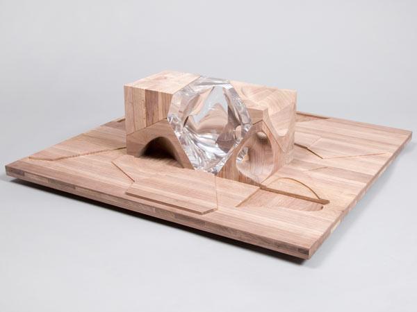 Zaha Hadid Architects, http://interactivefundraising.co.uk/adollshouse
