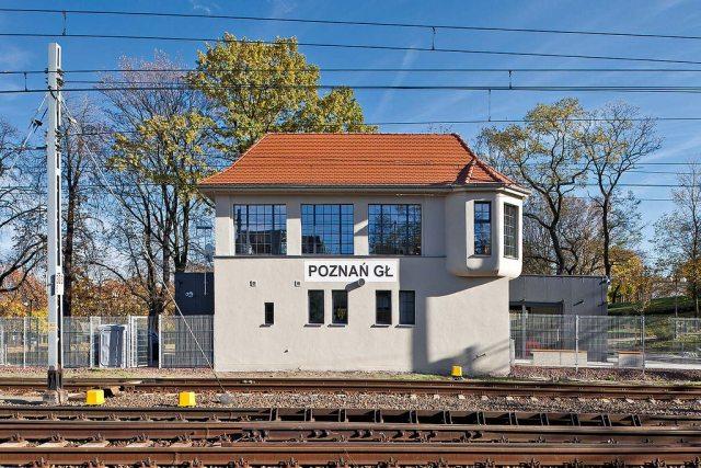 Nastawnia PoC, Poznań, proj. Front Architects, źródło: www.frontarchitects.pl