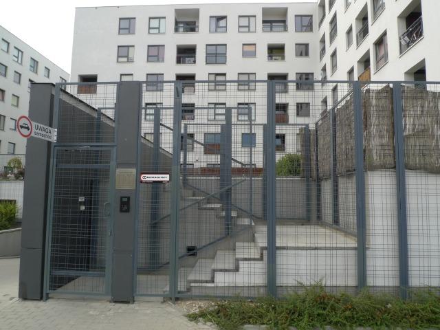 Osiedle J.W. Construction Górczewska Park, Warszawa, proj. JEMS Architekci