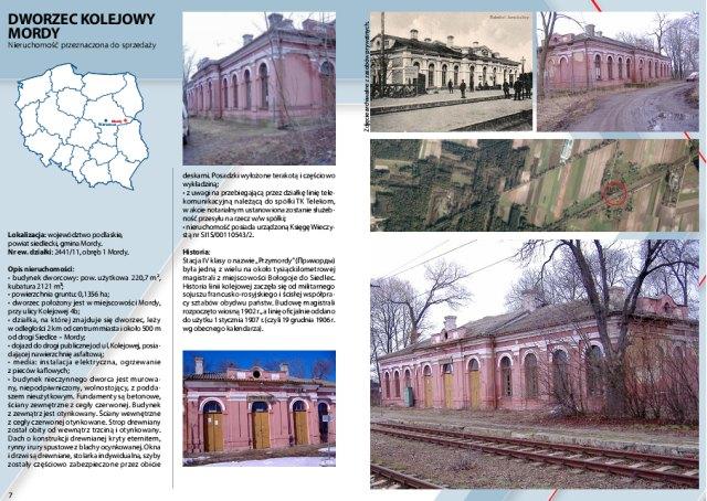 """Oferta PKP w ramach programu """"Dworzec na własność"""", źródło: http://pkpsa.pl/nieruchomosci/sprzedaz/dworzec-na-wlasnosc"""