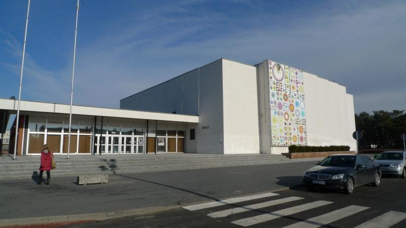 Kampus Uniwersytetu Mikołaja Kopernika w Toruniu