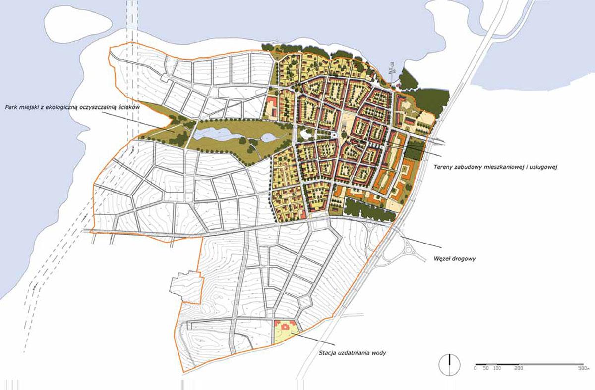 Siewierz – Jeziorna, źródło: www.siewierzjeziorna.pl