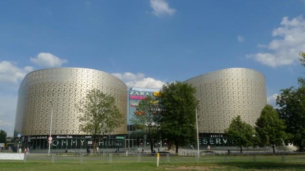 Galeria Korona w Kielcach